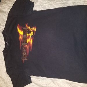 Mens Harley Shirt